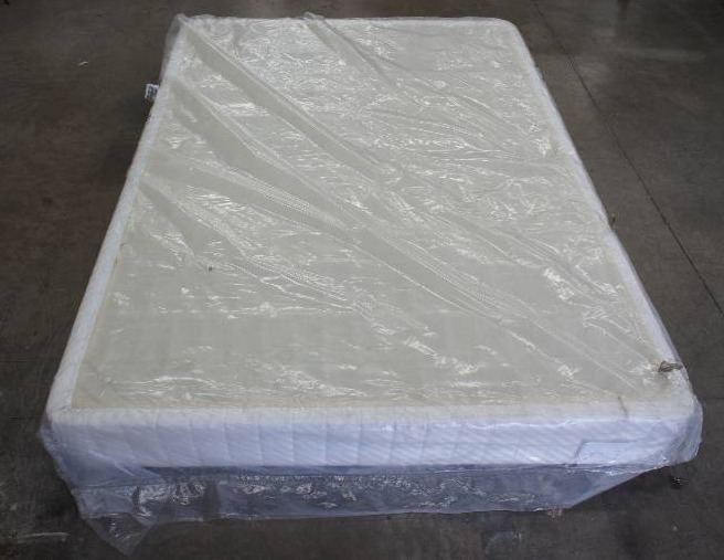 Serta queen high box spring mattresses box springs for High mattress box spring