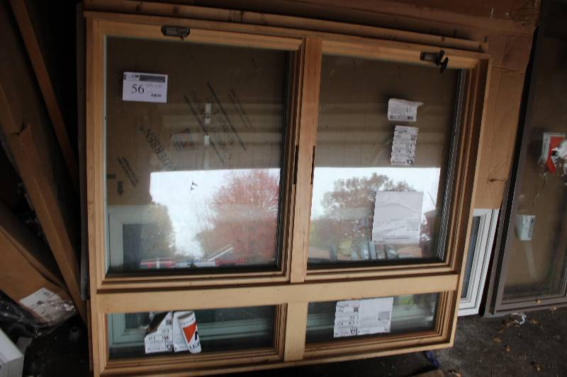 Bloomington truck tool and window surplus sale in for Window u factor