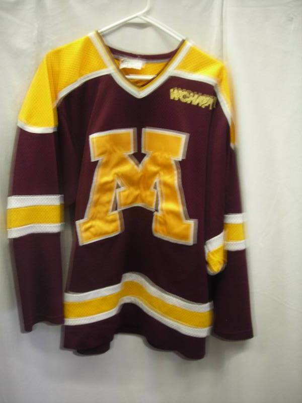 innovative design 0860f 88fc4 Koronas Sports Apparel Mn Gophers Football Jersey Large ...