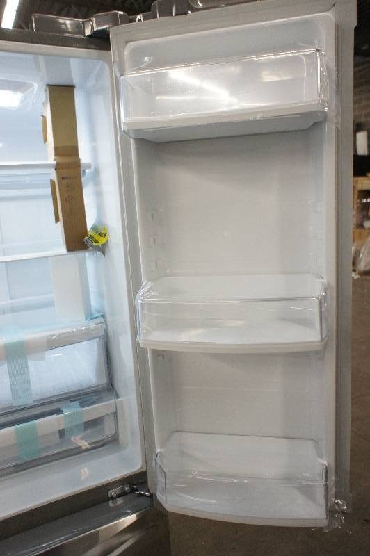 Lg Refrigerator Model Lmxs27626s Lg Appliances
