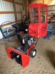 "TORO 828 Snowblower 28""  Only 2 Years Old - Runs great! used lightly"