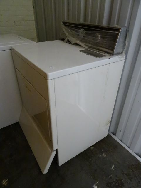 kitchenaid dryer and washer k c auctions minneapolis