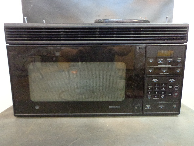 Under Countertop Microwave : Under Countertop Microwave Oven November Consignment K-BID