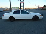 1998 Ford Crown Victoria P71