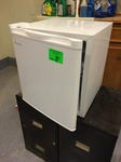 Refrigerator  1.7 Cu Ft  Great Condition and very clean. Works Fine!