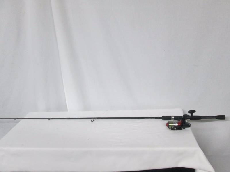 Matzuo mz 230 rod and reel november store returns for Matzuo fishing rod