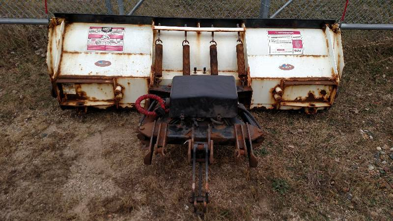 1169498 plow truck & snow plows in elko, minnesota by jms auctions blizzard snow plow wiring harness at cos-gaming.co
