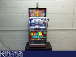 Vintage 8 Ball Professional IGT Slot machine
