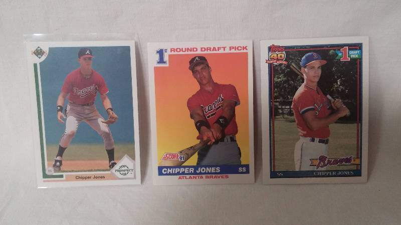 Collectible Baseball Cards In Brookings South Dakota By