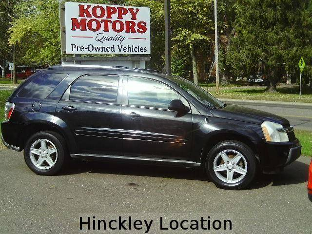 koppy motors of hinckley 004 k bid