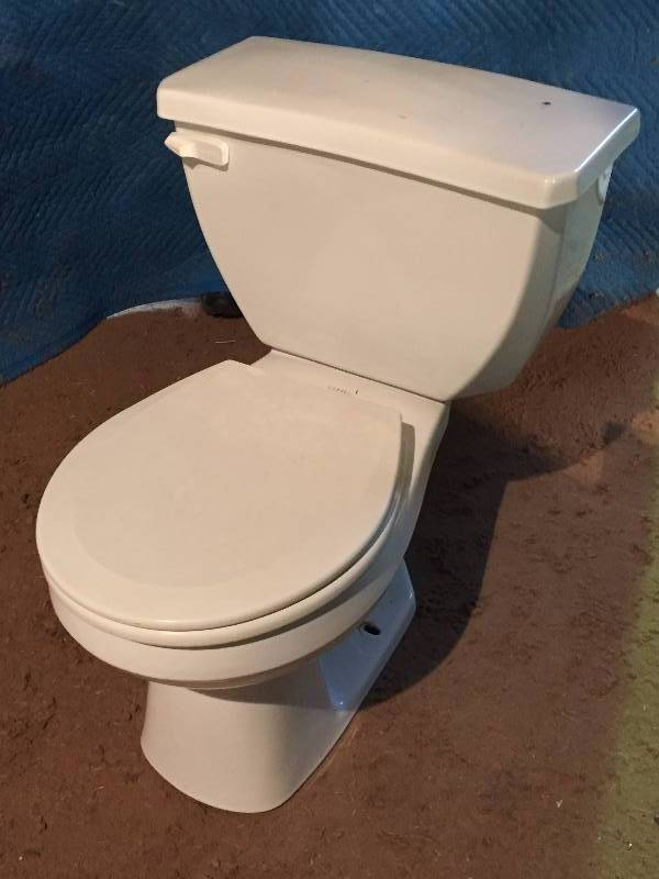 toilet encore contractor liquidation k bid