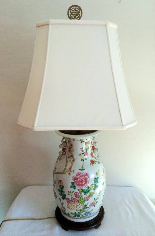 Spectacular High End Vintage Ethan Allen 32 Quot French Floral