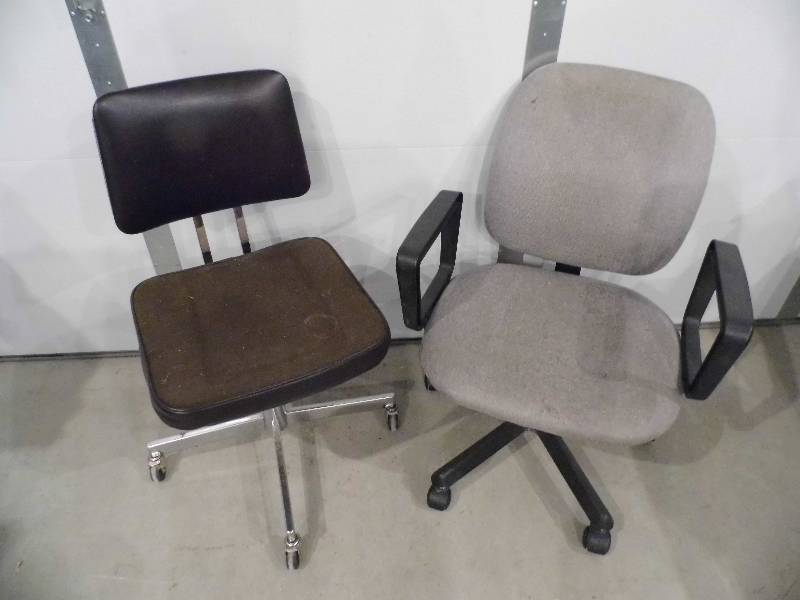 Office Chairs January 2 Consignment K Bid