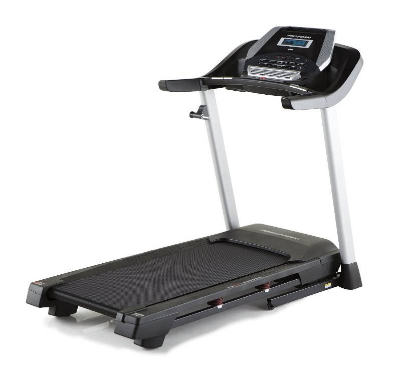 Brand new unopened proform zt6 2 5 chp treadmill retail for Proform zt6 treadmill