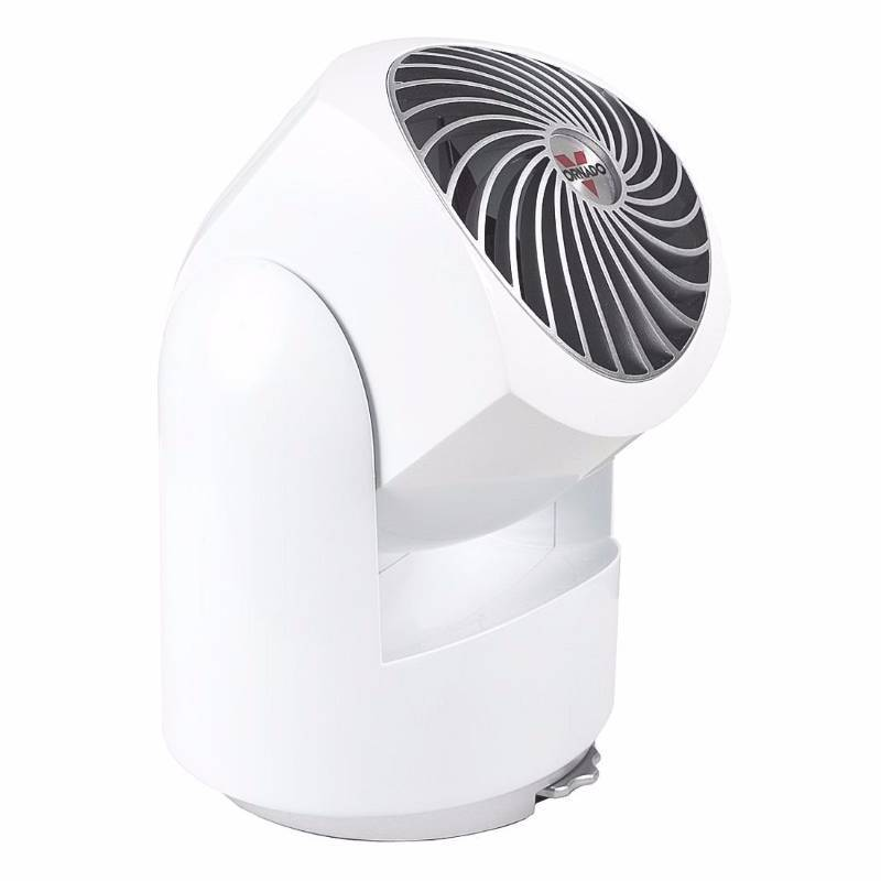 Vornado Flippi V6 Personal Air Circulator : Vornado flippi v personal air circulator fan white