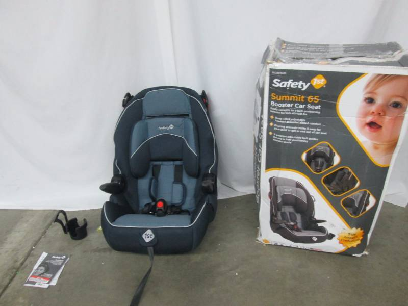 safety 1st seaport summit 65 convertible car seat january store returns 5 k bid. Black Bedroom Furniture Sets. Home Design Ideas