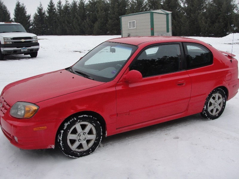 2005 hyundai accent gt wheels n deals january 9 k bid. Black Bedroom Furniture Sets. Home Design Ideas