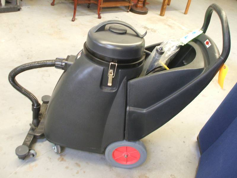 Abi 281 Floor Sweepers Scrubbers Polishers Vacuums In