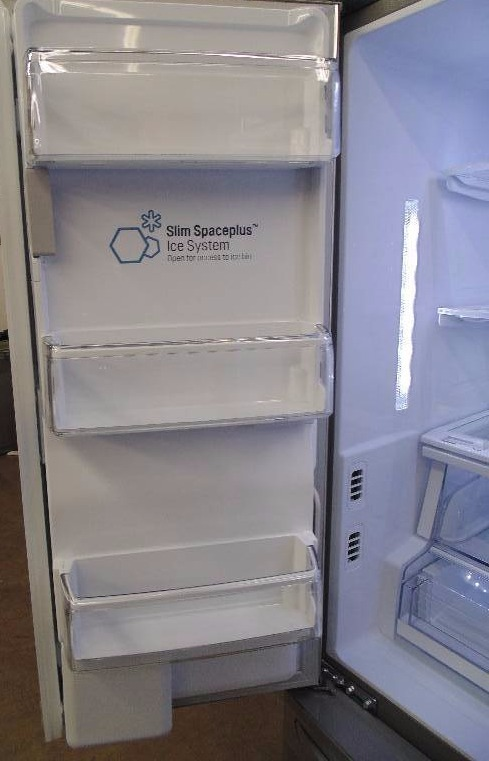 Lg Refrigerator Model Lfxs29766s Lg Appliances