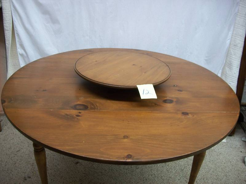 Exceptional Antique Lazy Susan Table Best 2000 Decor Ideas