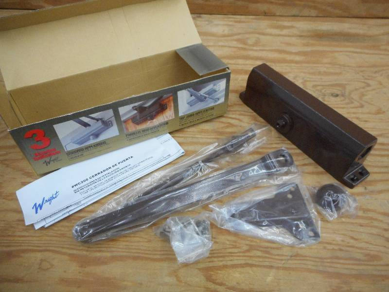 Unused Performax Professional Brown Le New Products