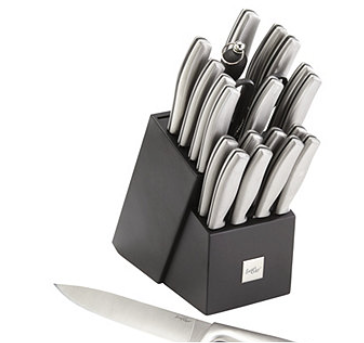 Super chef 21 pc stainless steel cutlery set sota surplus auction 7 f k bid - Superchef cf100 ...