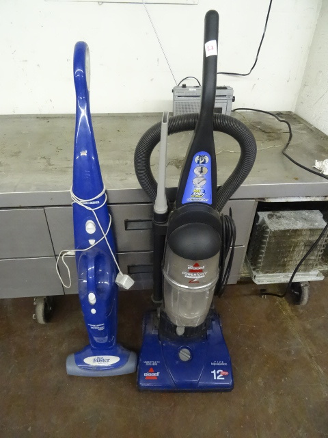 Dust Buster Cordless Floor Vac K C Auctions Mineapolis