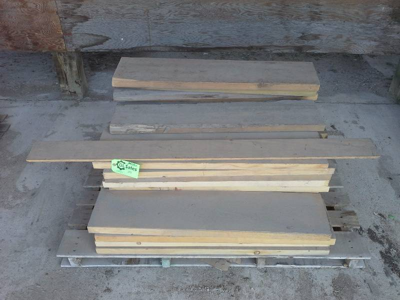 Wood Decking For Pallet Racking Timberoots Warehouse