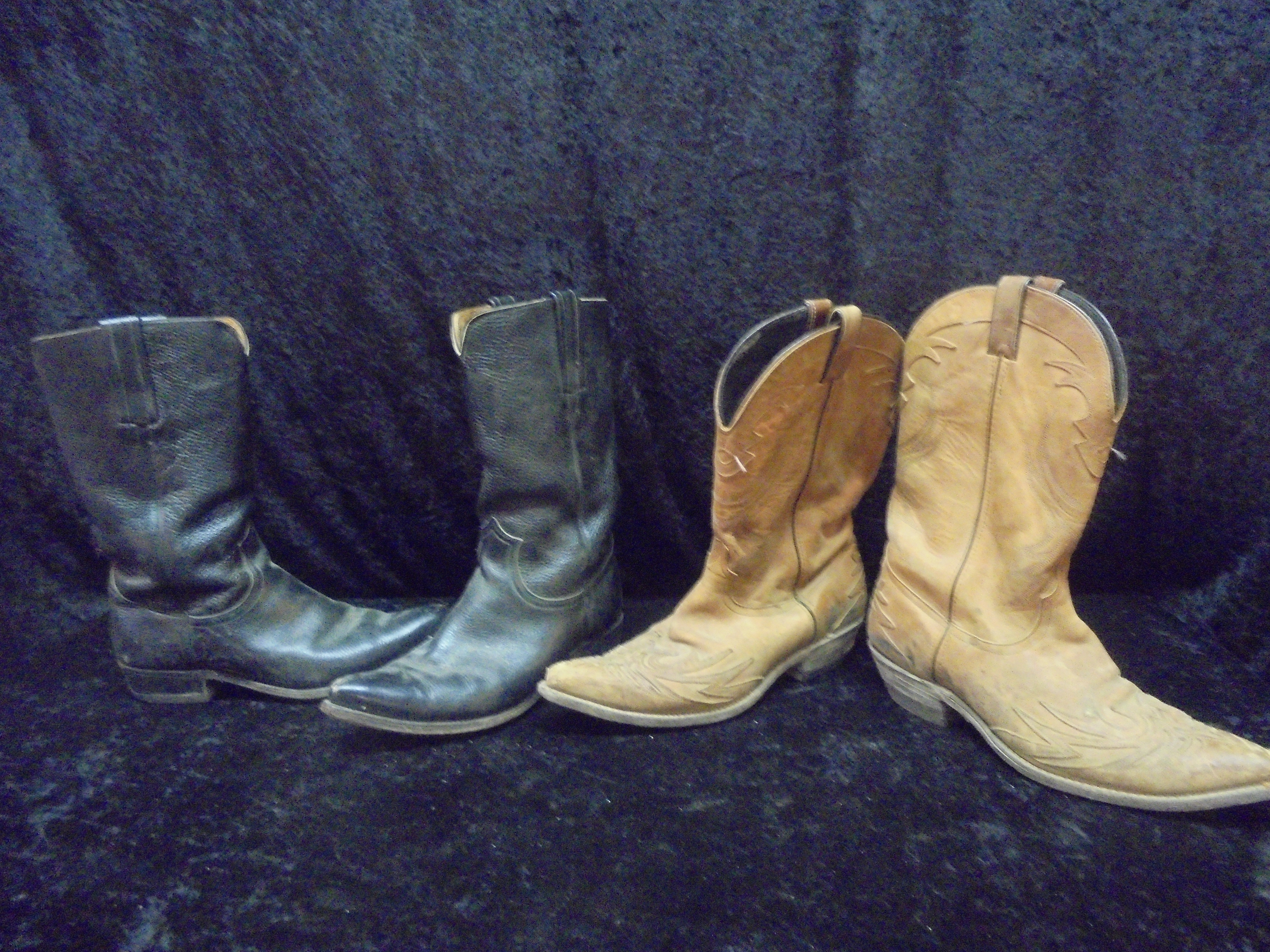 Horse Saddles & Tack, Cowboy Boots, Western Decor & Other Pet ...