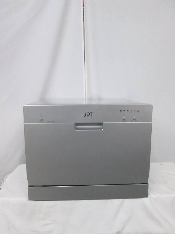 Spt Countertop Dishwasher User Manual : March Store Returns #9 in Sioux Falls, South Dakota by Sioux Falls ...