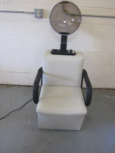 Hair Dryer Station ~ Professional hair dryer station tch and consignments