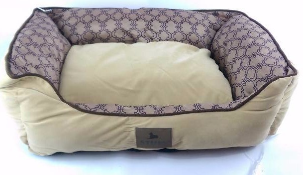 Stuft Dog Bed Medium