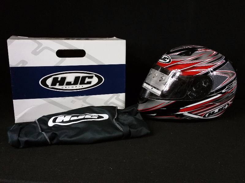 HJC CL-SP Plain Motorcycle Helmet
