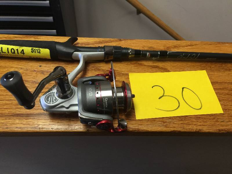 Kx Real Deals Fishing Auction In Hastings Minnesota By Kx
