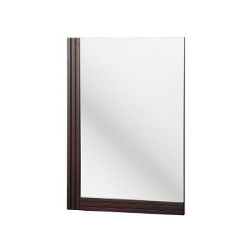 mirror for bathrooms foremost elrm1728 ellis 25 inch x 17 inch wall mirror 13665