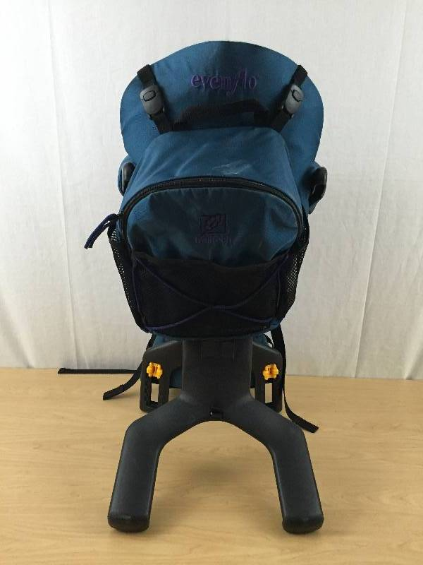 Evenflo Trailtech Child Traveling Mall Strolling Hiking