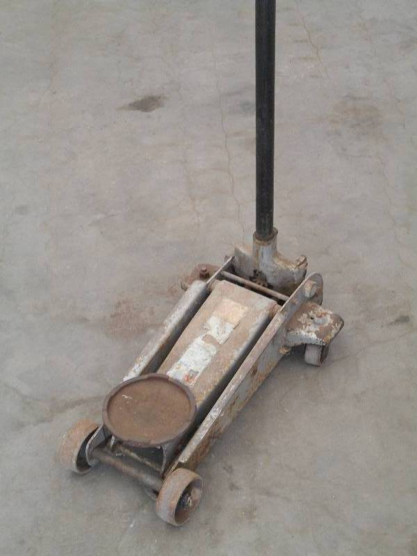 Pro lift floor jack loretto equipment 291 for 10 ton floor jack for sale