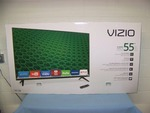 "55"", Vizio, D-Series, Full-Array, Ultra HD, LED, SMART Television / TV - BRAND NEW in sealed box"