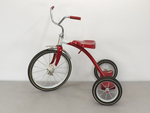 Vintage Made In U.S.A. Roadmaster Tricycle