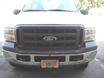 2005 Ford F250 Super Duty With Liftgate