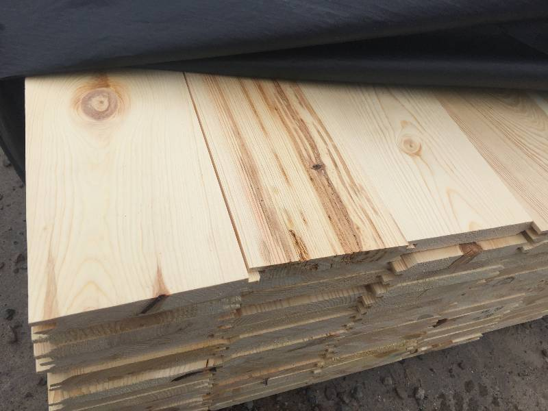 Knotty Pine Tongue And Groove 1 X 6 X 8 Fmgs 6 Inch