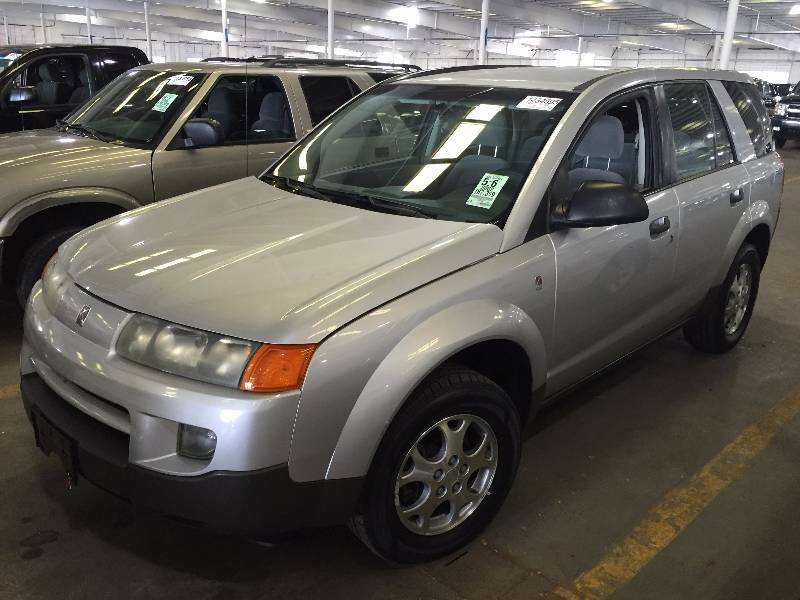 2002 saturn vue awd car truck suv auction 63 k bid. Black Bedroom Furniture Sets. Home Design Ideas