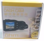 OHM Dash Cam Pro Car Dash Camera