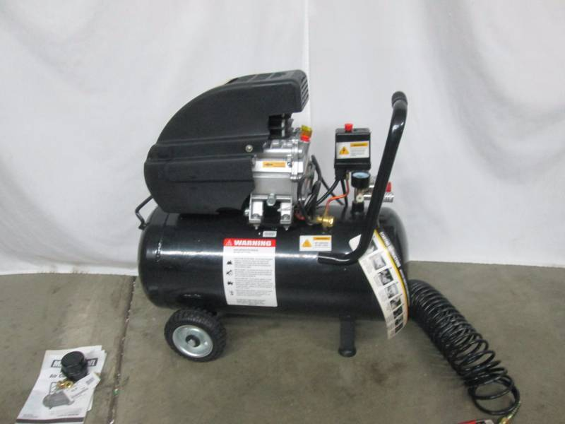 Master Craft 3 5 Hp 10 Gallon Air Compressor July Store