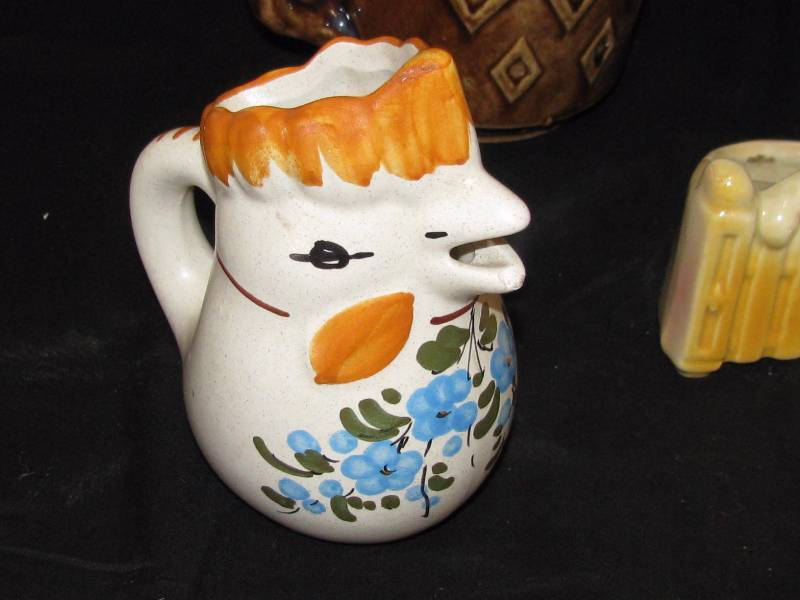 Misc. Pottery | Antique & Collectible Consignment 1