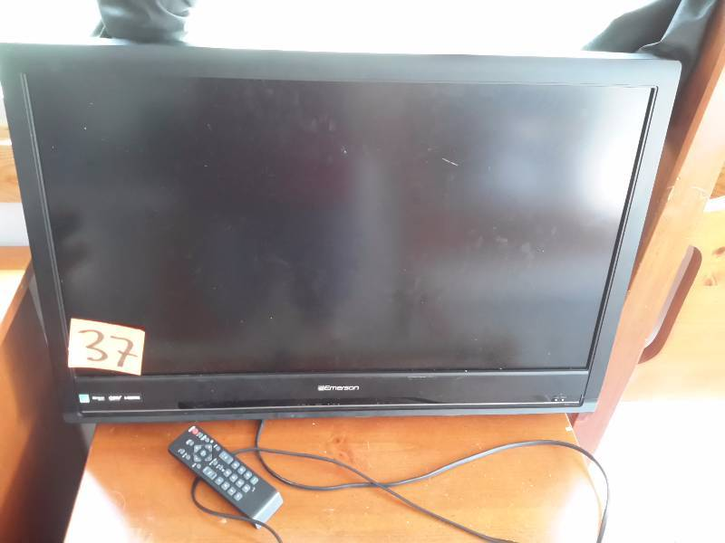 Emerson Flat screen Tv Owner S Manual
