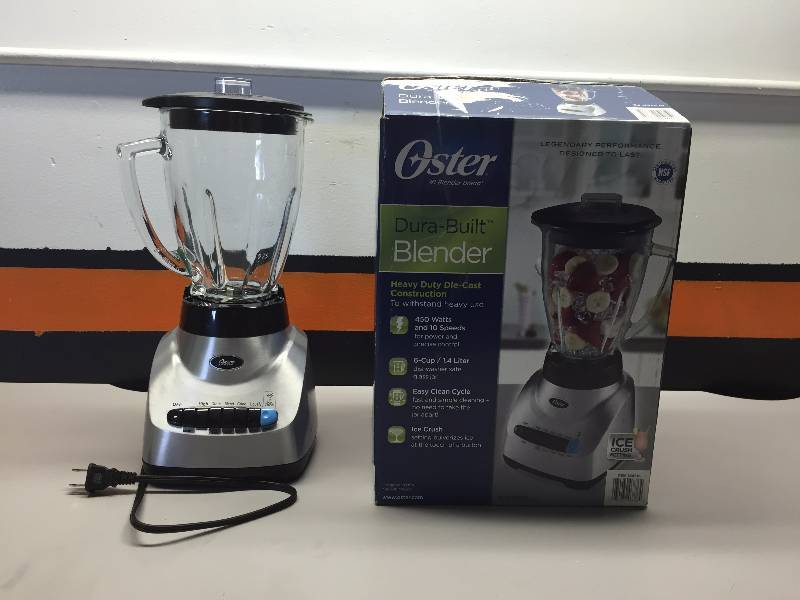 Oster Coffee Maker Stopped Working : JULY STORE RETURN CONSIGNMENT in Fargo, North Dakota by K-BIDUSA of Eastern North Dakota