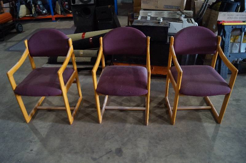 Office Chairs Moorhead Liquidation July Consignment 3
