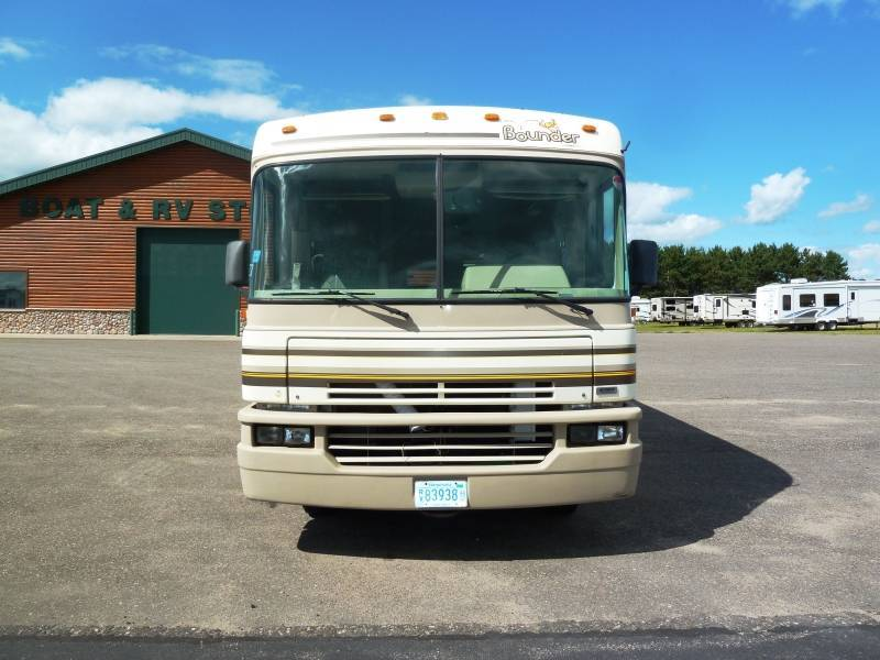 Beaches] Used class c motorhome for sale mn