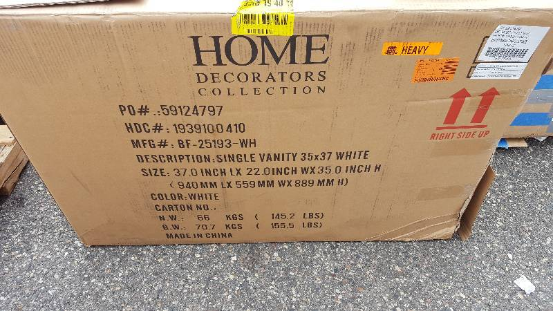 home decorators collection deals home decorators collection austell 37 in vanity in white 11422